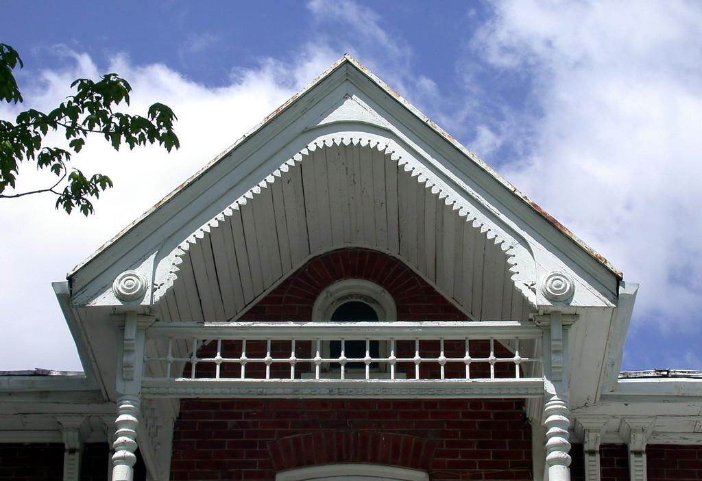 Architecture victorienne le monde en images for Architecture victorienne