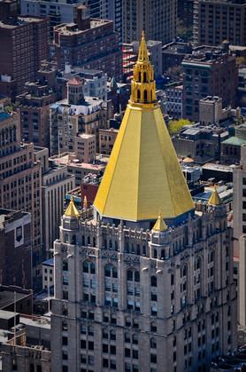 Photo Building New York